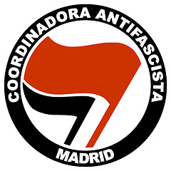 Coordinadora Antifascista de Madrid
