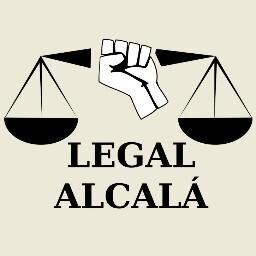 Legal Alcalá