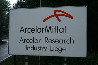 Arcelor Mittal Research Industry Liege.jpg