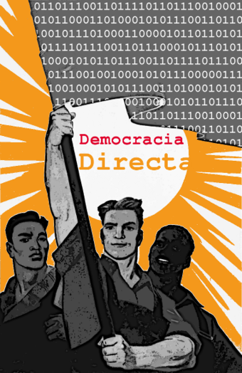 Democracia Directa Digital