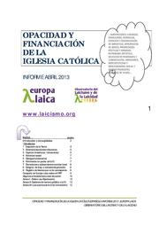 2013 financiacion iglesia catolica. www.pdf